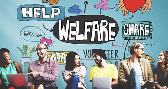 Welfare e buoni pasto